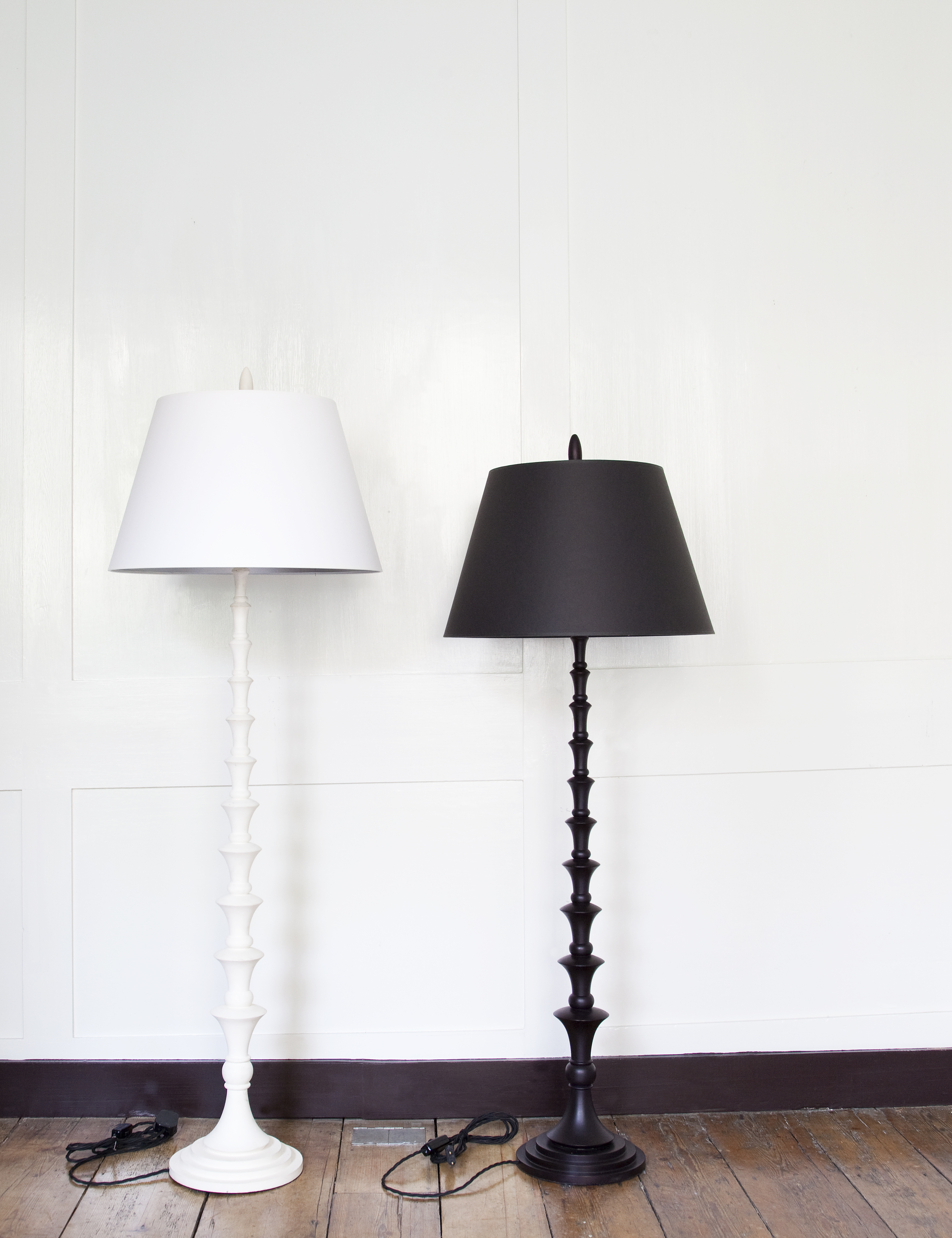 An image from Marianna Kennedy's Tulip Lamp