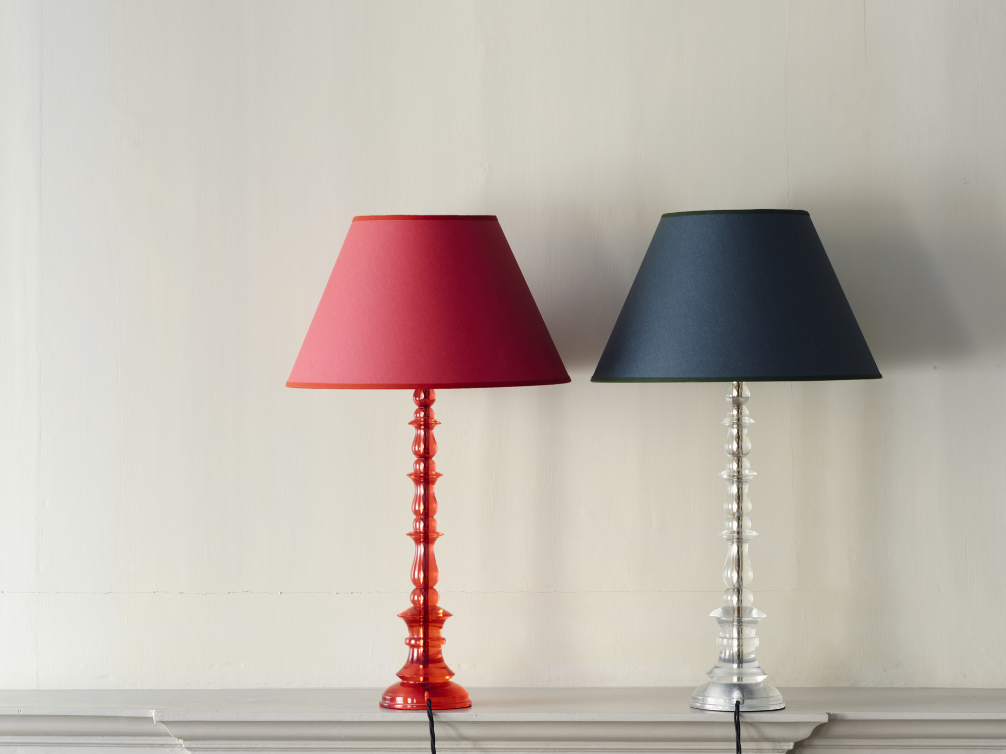Image for Lamps and Blinds Pop-up Shop for LDF at Pentreath and Hall