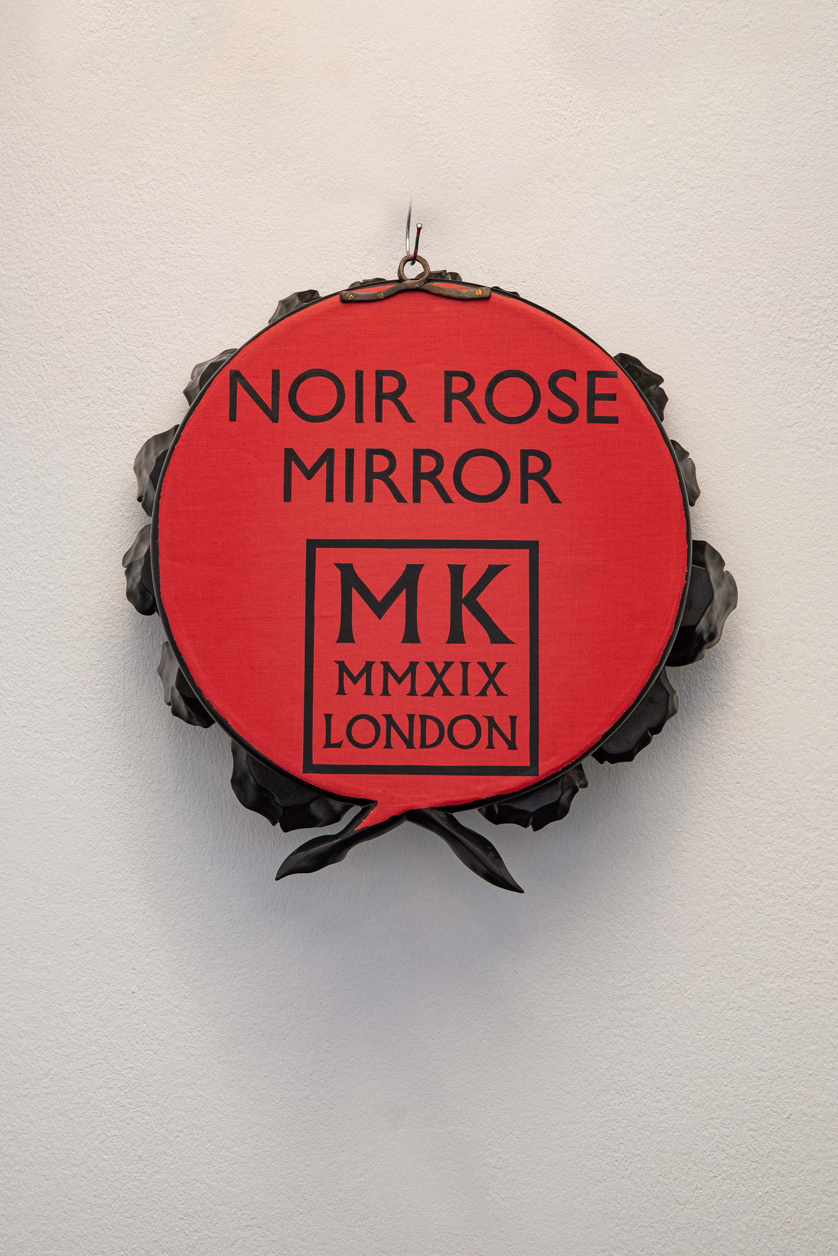 Image for Noir Rose Mirror